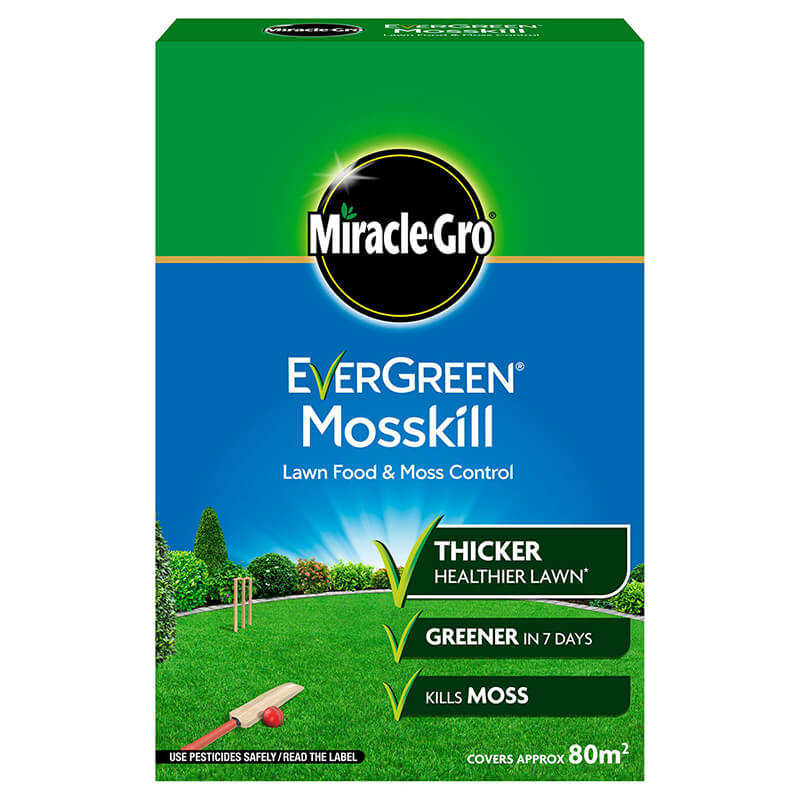 Miracle-Gro Evergreen Mosskill 2.8kg
