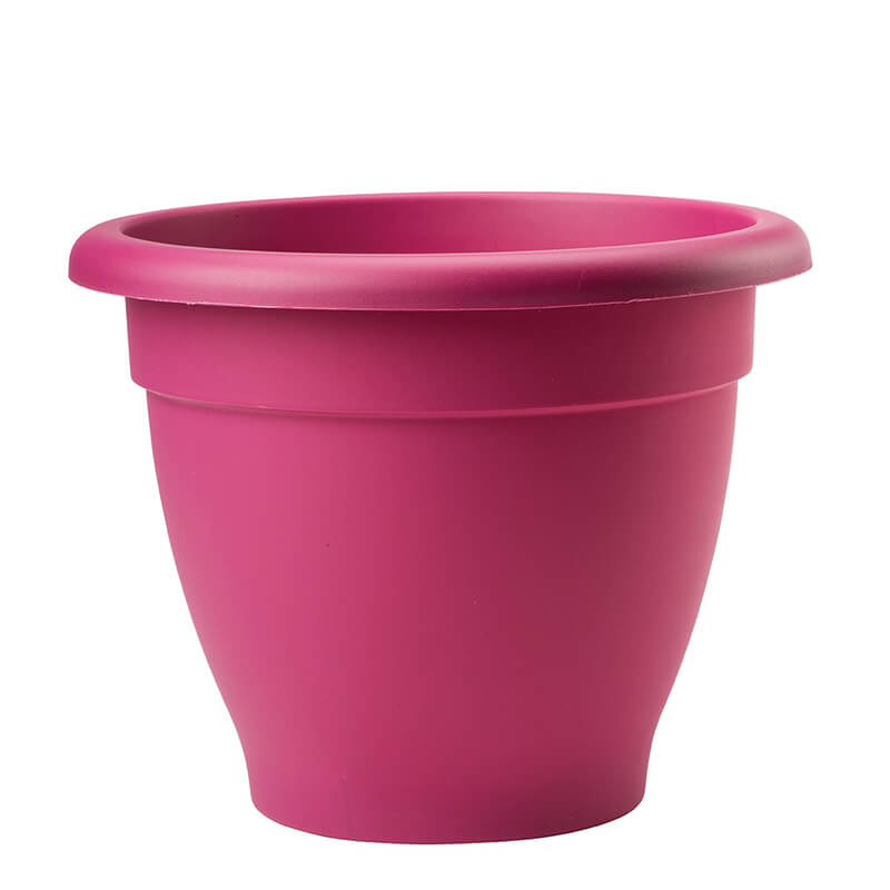 33cm Essentials Planter in Cherry