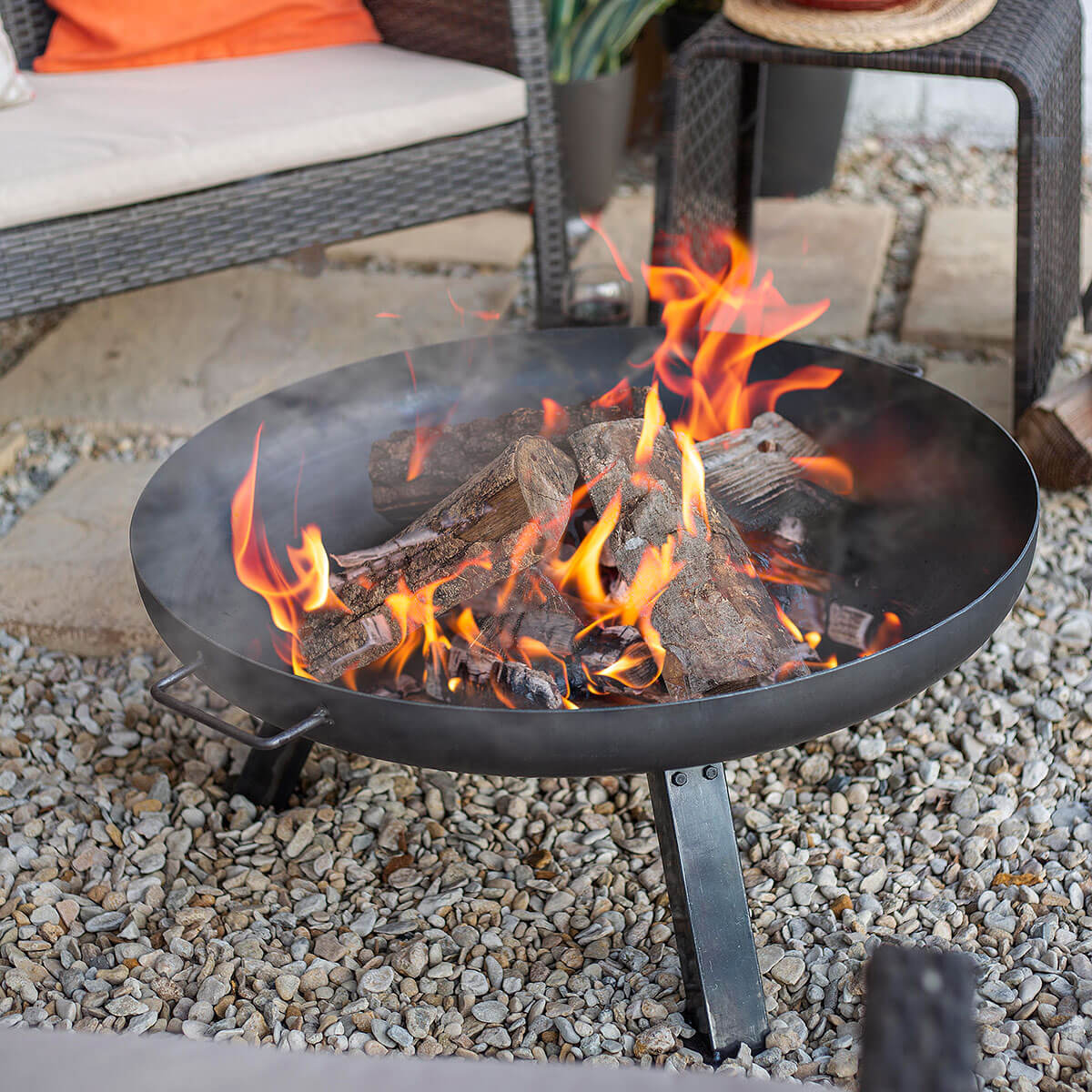 Pittsburgh Medium Firepit