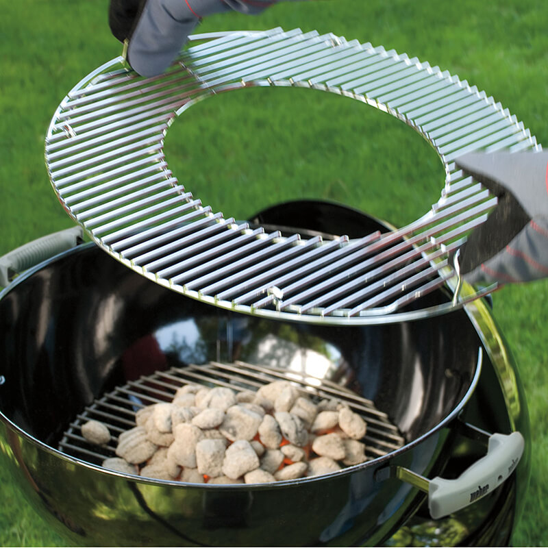 57cm Cooking Grates - Fits Gourmet Bbq System