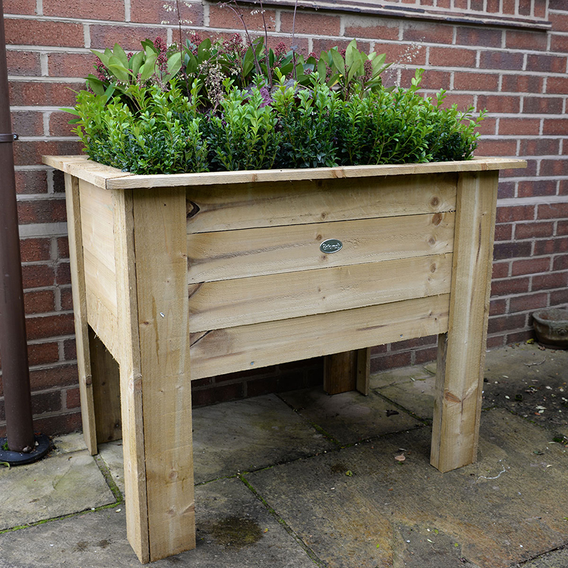 Deep Root Planter - 1m