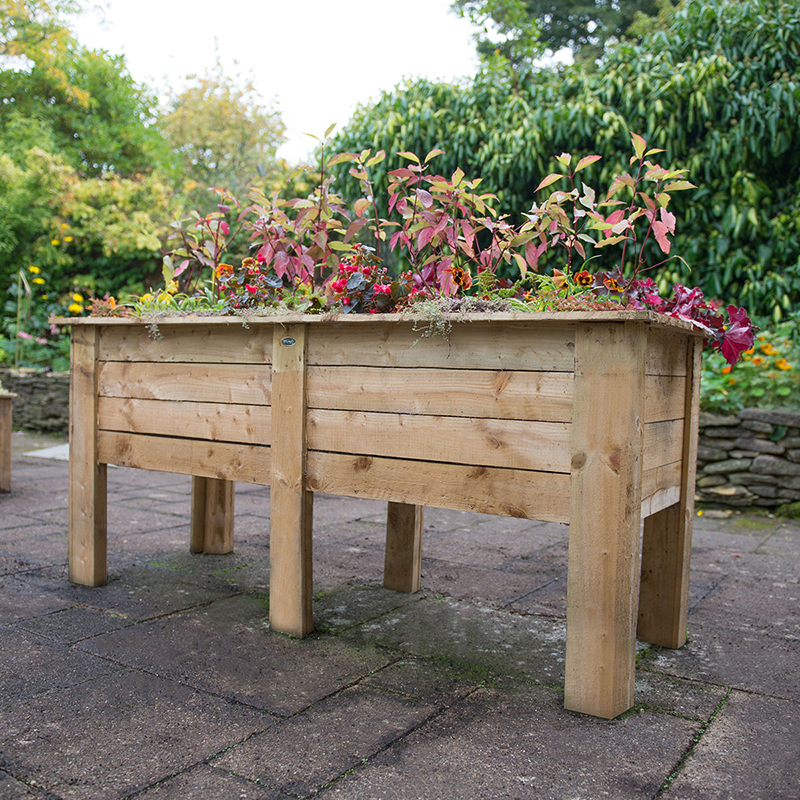 Deep Root Planter - 1.8m