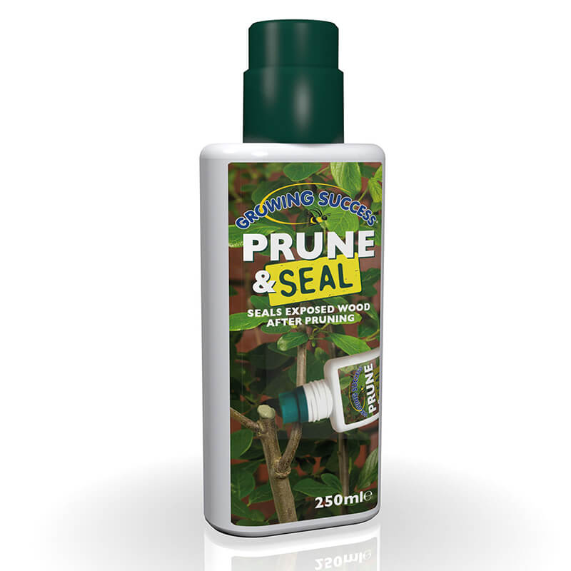 Growing Success Prune & Seal