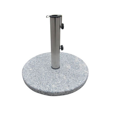 Granite Parasol Base - 15kg