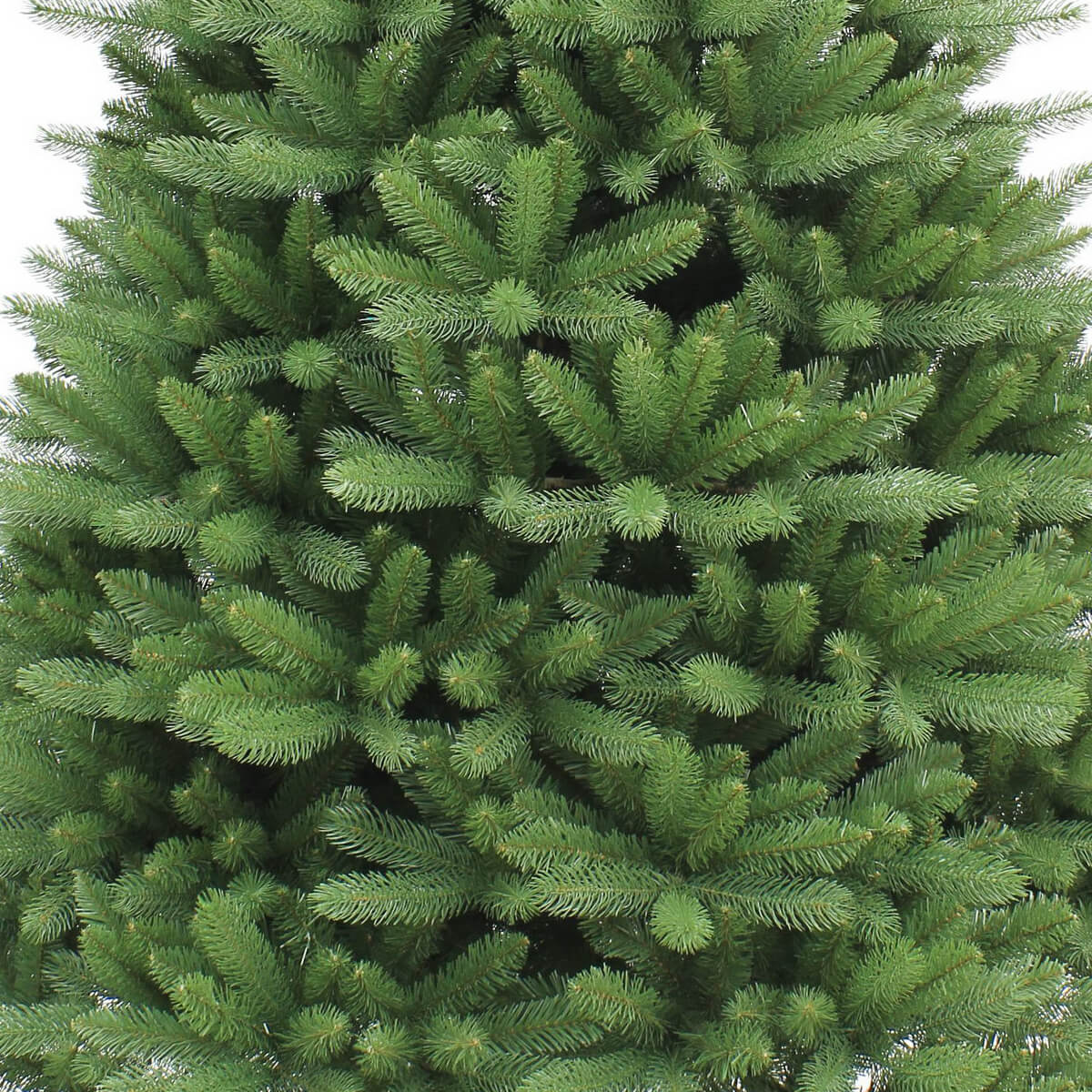 7ft Ontario Fir Hinged Tree