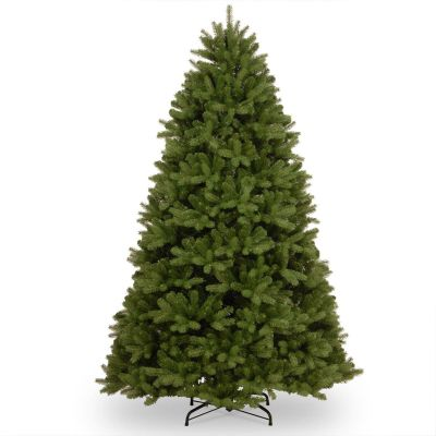 6 1/2' Feel Real® Newberry® Spruce Hinged Tree