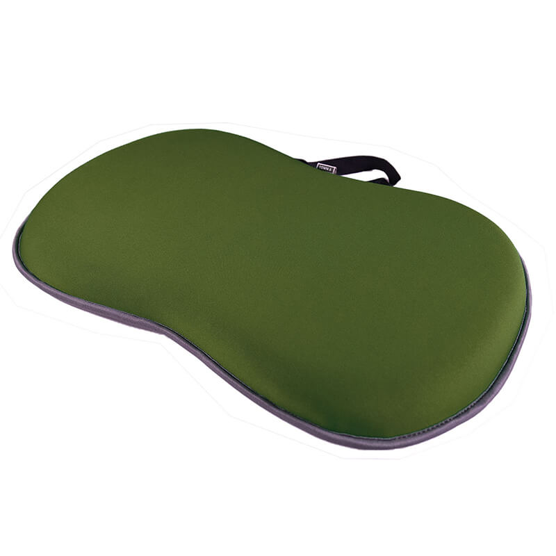 Memory Foam Kneeler Sage Green