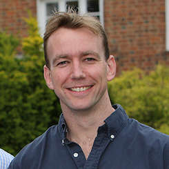 James Evans Managing Director