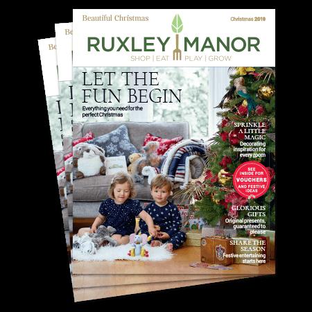 2019 Beautiful Christmas Magazine