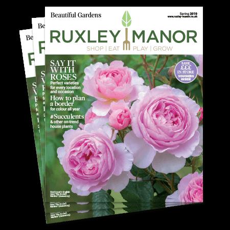 2019 Beautiful Gardens Magazine
