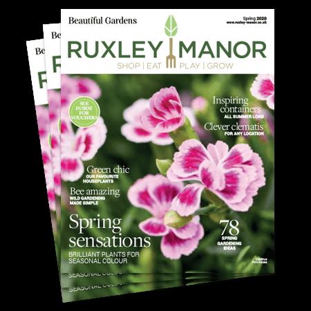 2020 Beautiful Gardens Spring Magazine