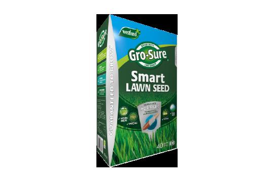 Westland Smart Lawn Seed