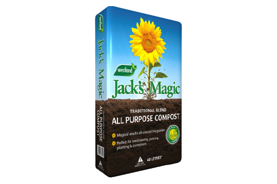 Jack's Magic Compost