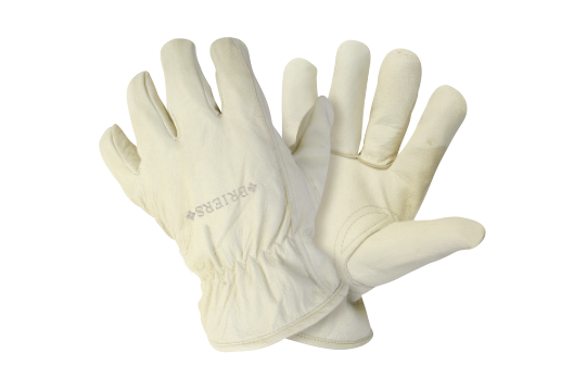 Ultimate Lined Leather Gloves