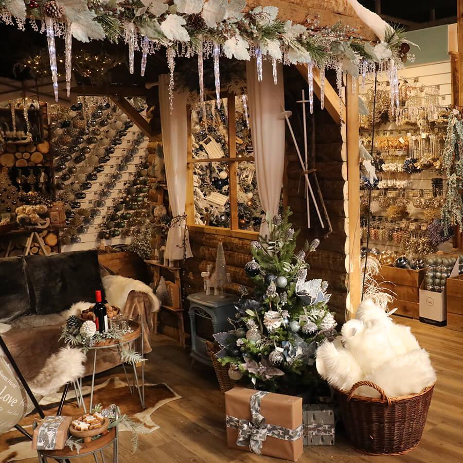 Ruxley Manor Alpine Shop