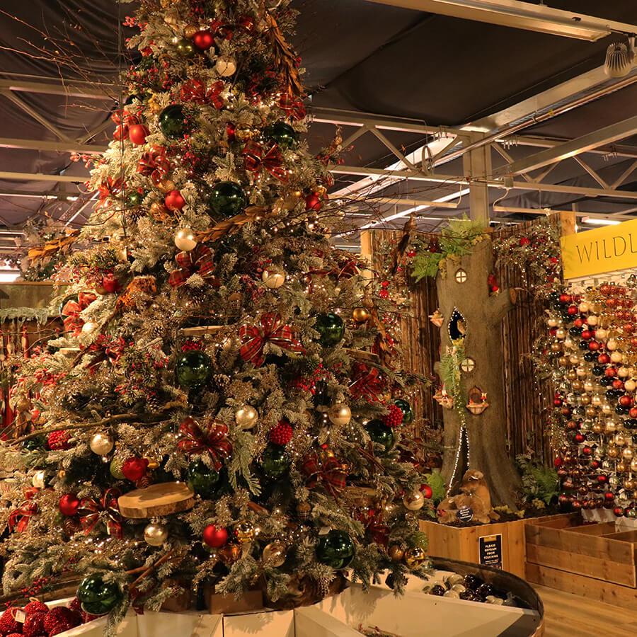 Wildlife Retreat Christmas Shop