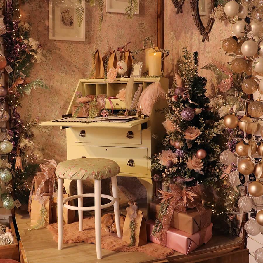 Winters Tale Christmas Display