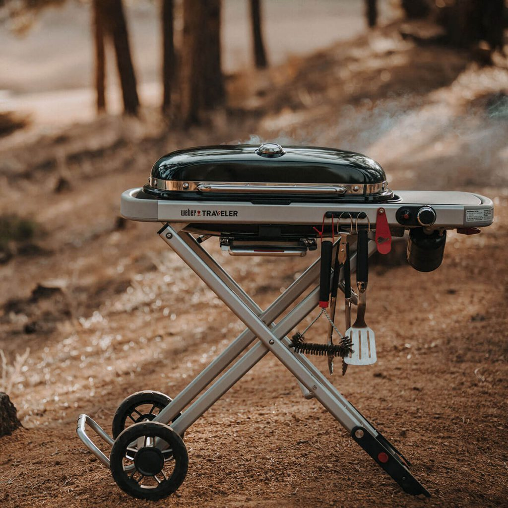 Portable BBQs for sale