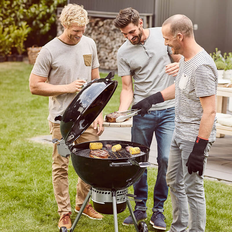 Master-Touch Weber
