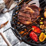 BBQ Maintenance Tips