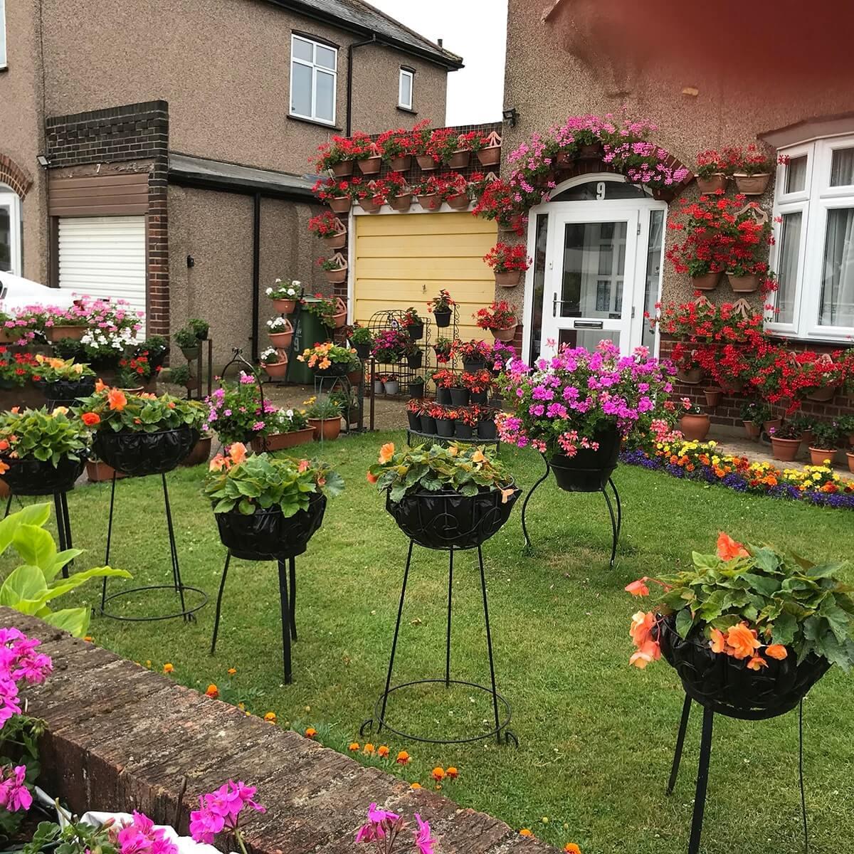 Don Chalkley Best Front Garden