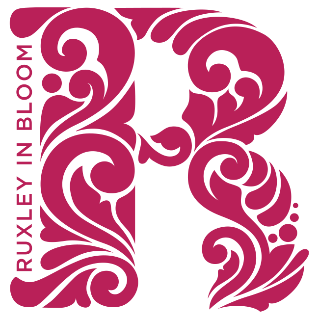 Ruxley in Bloom 2021